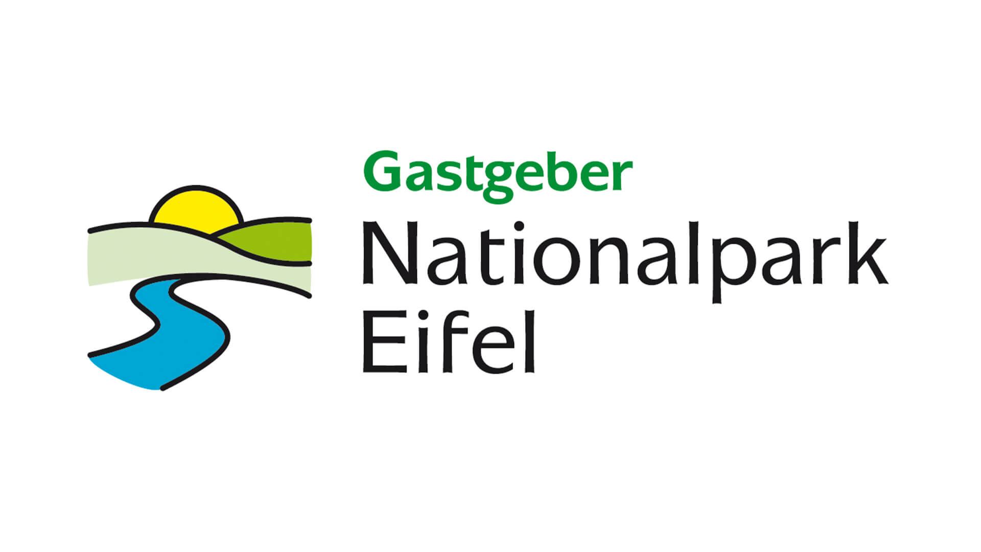 Nationalpark Eifel Gastgeber